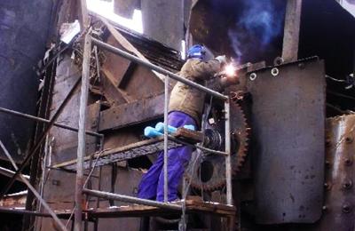 Northern Machine & Repair Inc - Escanaba, MI