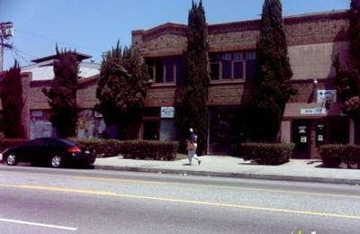 Bilingual Educational Services - Los Angeles, CA