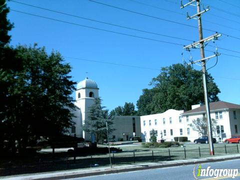 Our Lady Of Mount Carmel 1704 Old Eastern Ave Essex Md