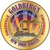 Goldberg's New York Bagels