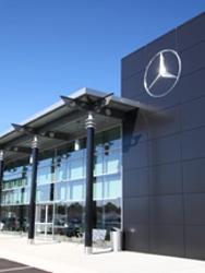 Mercedes-Benz of Henderson