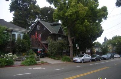 Center For Educational Telecom - Berkeley, CA