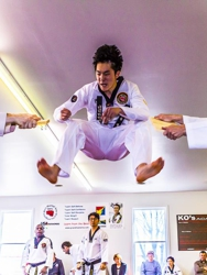 Ko's Martial Arts Academy