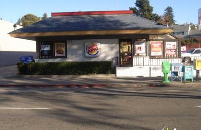 Burger King - Oakland, CA