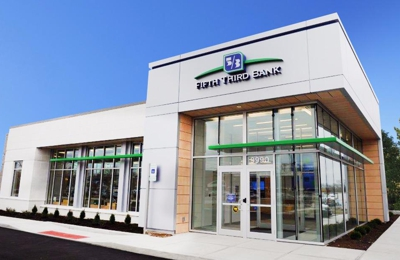 Fifth Third Bank & ATM - Dearborn, MI