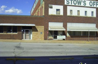 Stow S Office Furniture 1 Nw 6th St Oklahoma City Ok 73102 Yp Com