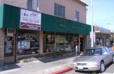 Treasures Hospice Thrift Shop - San Leandro, CA