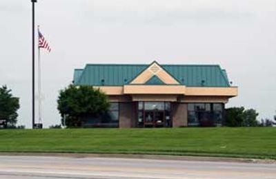 Landmark Bank - Columbia, MO