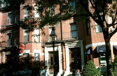 Copley Square Association Inc - Boston, MA
