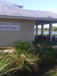 Academy Golf Teaching Center & Driving Range