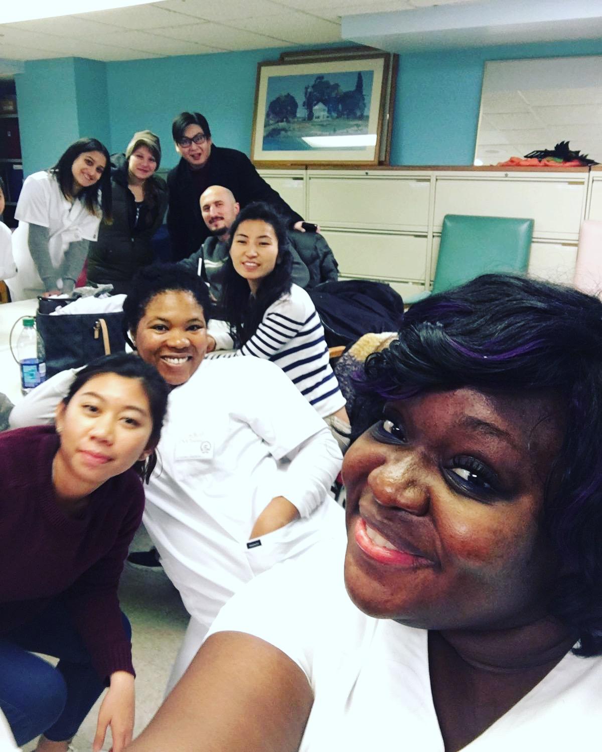 St Vincent De Paul Nursing Home 900 Intervale Ave Bronx