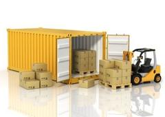 Logistic Public Warehouse - Santa Fe Springs, CA
