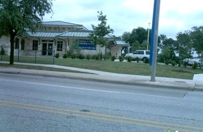 Austin Federal Credit Union - Austin, TX