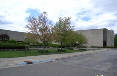 Adat Shalom Synagogue - Farmington Hills, MI