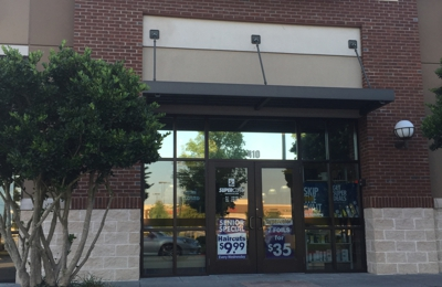 Supercuts - Acworth, GA. Store front
