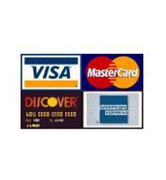 Electronic Transfer Inc. Credit Card Associations