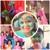 Kiki's Faces and Balloons