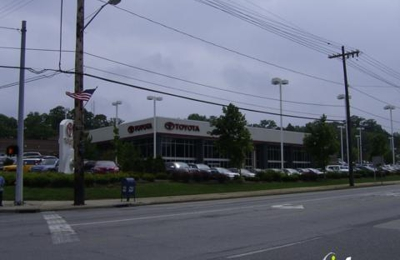 Motorcars Toyota - Cleveland, OH