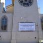 AME Zion Church - Oakland, CA