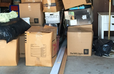 All State Van Lines Relocation. moved all this and more in slightly more than an hour.