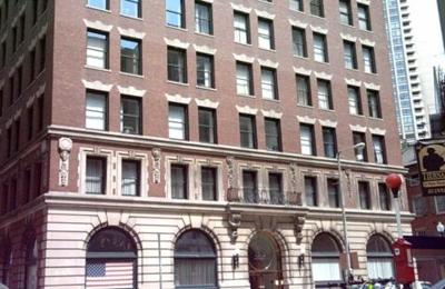 Moskow Linn Architects Inc - Boston, MA