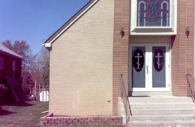 Holy Protection of The Mother of God Byzantine Catholic Church - Denver, CO