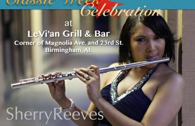 LeVi'an Bar And Grill - Birmingham, AL