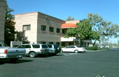Holguin, George E - Tucson, AZ