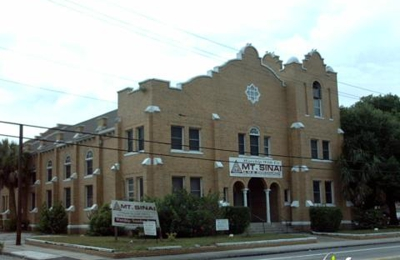 Mount Sinai Ame Zion Church - Tampa, FL