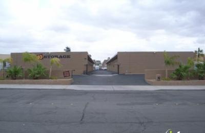 Merveilleux Big 10 Storage   Palm Springs, CA