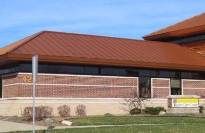 Cook Hayden Vision Care Center 420 E Grand River Ave Brighton Mi