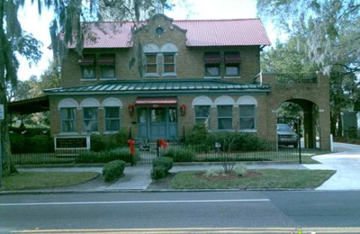 Adams, Charles P Jr MD PA - Jacksonville, FL