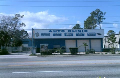 Auto Clinic Auto Repair LLC - Atlantic Beach, FL