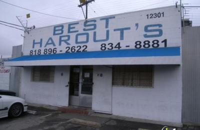 Harout's Auto Parts - Sun Valley, CA