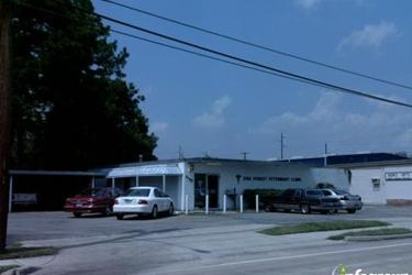 Oak Forest Veterinary Clinic
