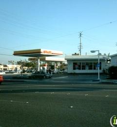 Campus Shell - Costa Mesa, CA