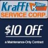 Krafft Service Corporation
