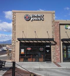 Jimmy John's - Colorado Springs, CO