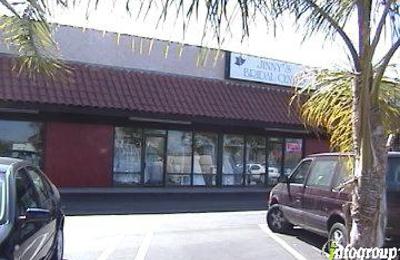 Jinnys Bridal Center 16089 Goldenwest St Huntington Beach CA