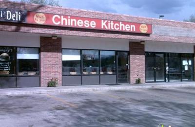 Healthy Asian Garden - Denver, CO