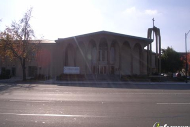 Crossroads Bible Church