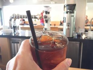 Steadfast Coffee in Nashville, TN