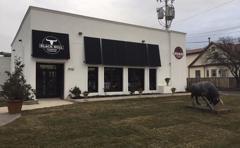 Black Bull Steakhouse & Seafood