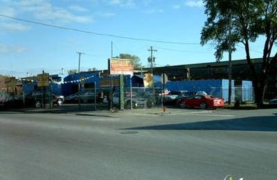 Auto Repair Chicago >> Martinez Auto Repair Inc 4957 S California Ave Chicago Il 60632