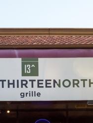 THIRTEENORTH  BAR & GRILL