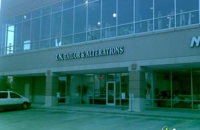 TN Tailor & Alterations - Houston, TX