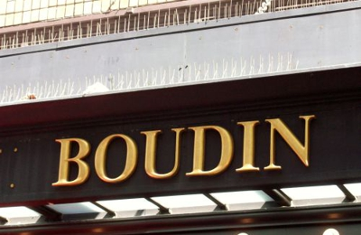 Boudin Sourdough Bakery & Cafe - San Francisco, CA