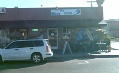 The Wave Cafe