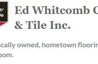 Ed Whitcomb Carpet & Tile - Valparaiso, IN