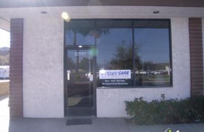 US HealthWorks - Santa Clarita, CA
